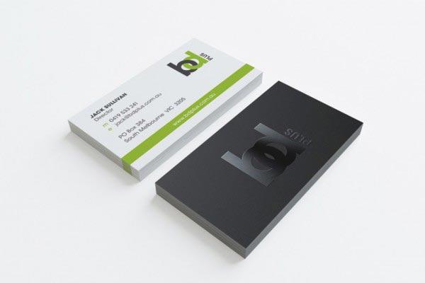 BDPlus_cards Design