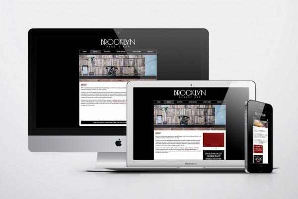 Brooklyn - Responsive Web Design