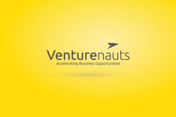 Venturenauts Logo Design Brisbane