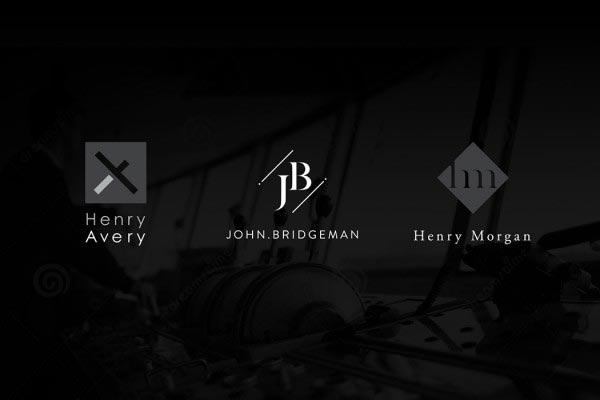 Henry Avery Logos